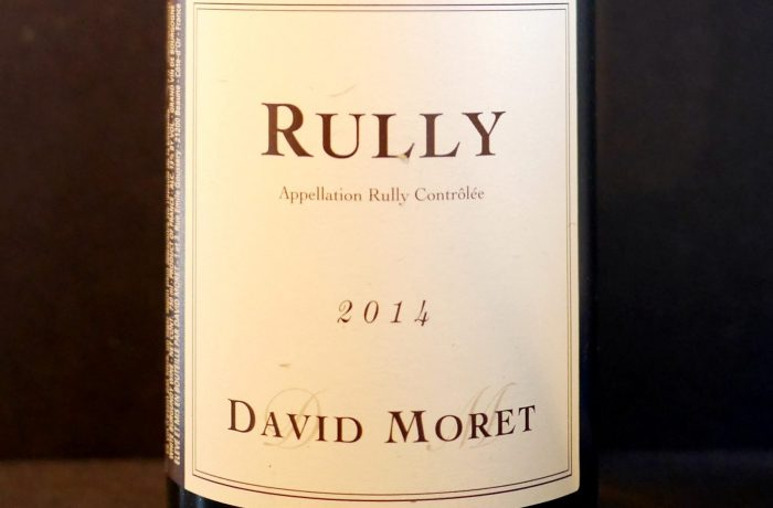 Rully 2014 David Moret